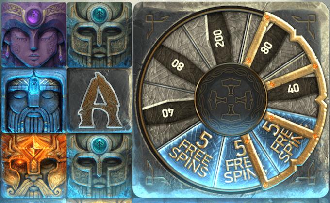 Asgardian Stones - La nostra recensione della slot di Netent