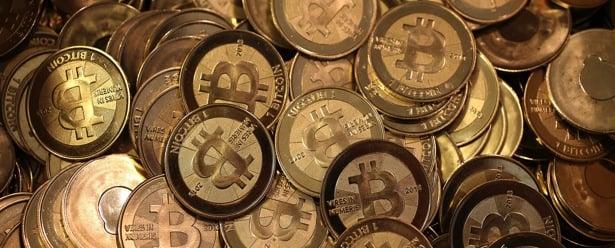 Bitcoin e casinò