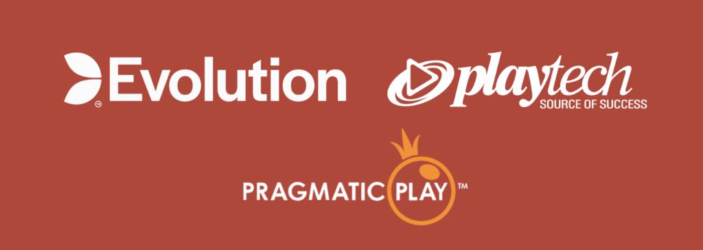 Alcuni dei provider di gioco migliori per giocare al Blackjack Online