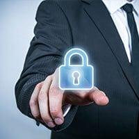 Proteggi i tuoi dati