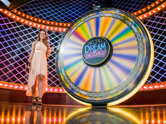 Lo studio di Dream Catcher