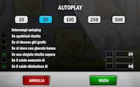 La funzione Autoplay