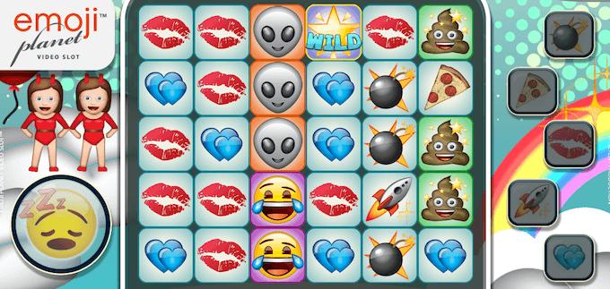 Dove giocare alla slot machine emoji Planet nei casinò online?