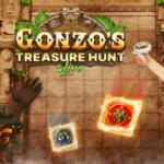 Gonzo's Treasure Hunt diventa il primo gioco da casinò live in Realtà Virtuale