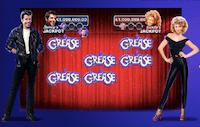 Scopri di più sulla slot Grease dei casinò online!