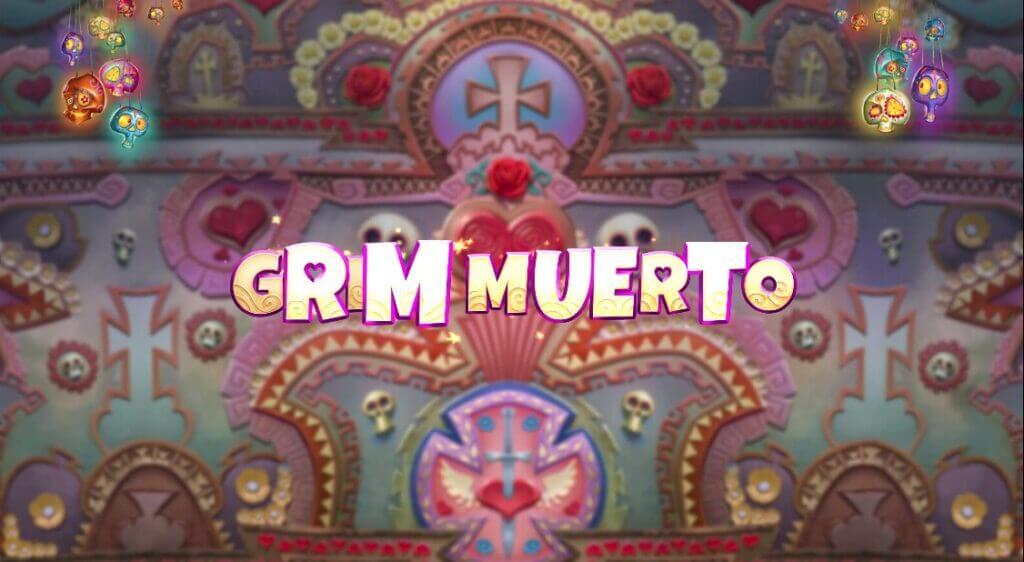 Benvenuti nel colorato mondo della slot  machine online Grim Muerto.