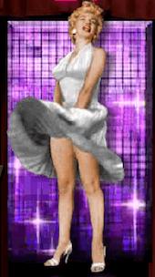 Fama mondiale per questa slot machine Playtech! - Marilyn Monroe