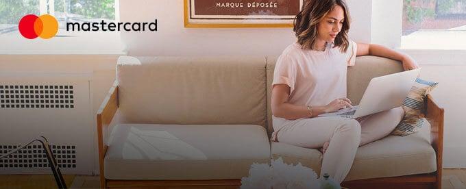 Carte MasterCard nei casinò online