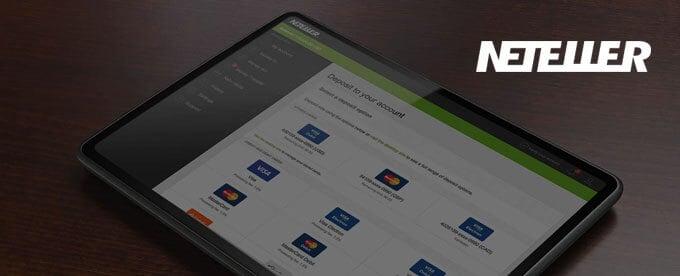 Opzione Neteller per i casinò online