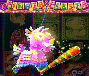 Gioca a Piñata Fiesta