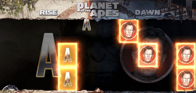 Funzioni speciali di Planet of the Apes - La nostra recensione