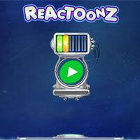 Funzioni quantiche del gioco Reactoonz