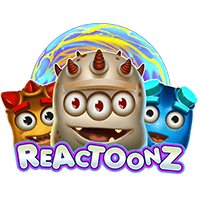 Gioca a Reactoonz di Play n Go