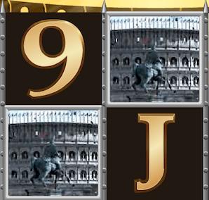 Gioco Bonus di Gladiator, la slot per casinò