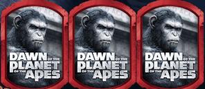 Dawn Free Spin - La nostra recensione della slot ispirata a Il Pianeta delle Scimmie