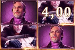 Slot machine di Zorro