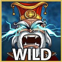 Stacked Wild - Thunderfist