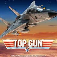 Top Gun - creazione Playtech
