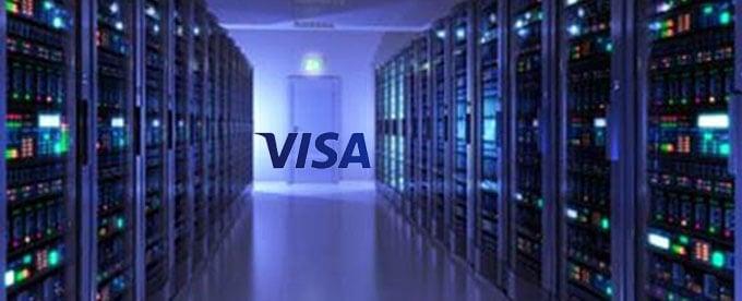 Carte VISA