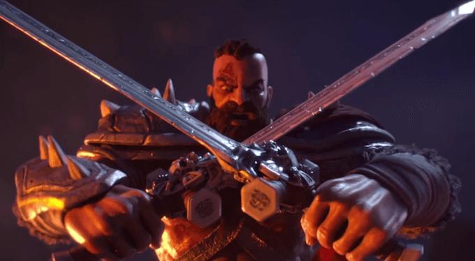 Vikings Go to Hell - Il gioco Yggdrasil