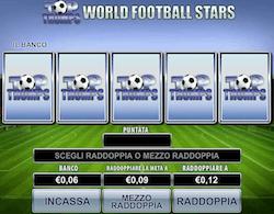 La sfida tra i migliori calciatori a livello mondiale