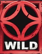 Simbolo wild della slot ispirata a Il Pianeta delle Scimmie