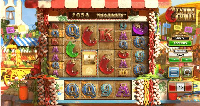 Il gioco di BTG nel casinò online AAMS di Star Casino